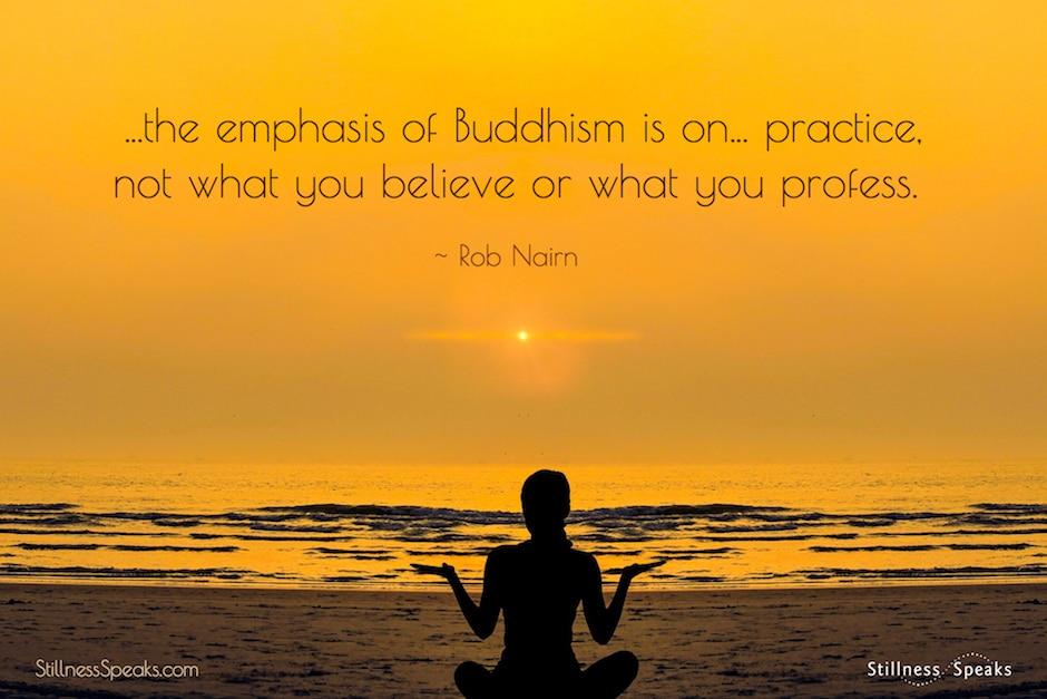 meditation, practice