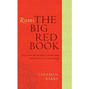 rumi red book coleman barks