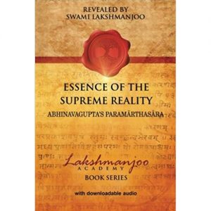 lakshmanjoo supreme reality