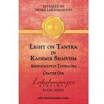 lakshmanjoo tantraloka chapter 1