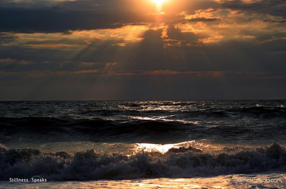 Soul, Words, Ocean