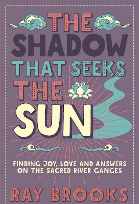 brooks shadow seeks sun