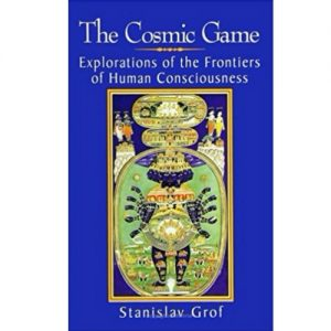 cosmic game stan grof
