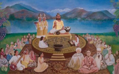 Introducing Kashmir Shaivism: An Ancient Oral Tradition