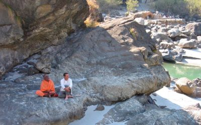 Finding True Freedom on the River Ganges – Part 1 of 2