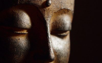 Henry Shukman & Jeremy Irons on Zen & Well-Being