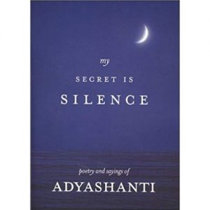 adyashanti secret silence