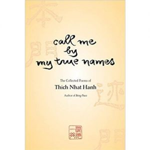 Thay call true names poems