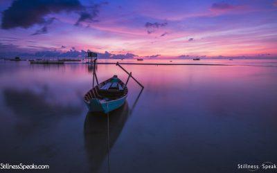 In Silence – Rumi