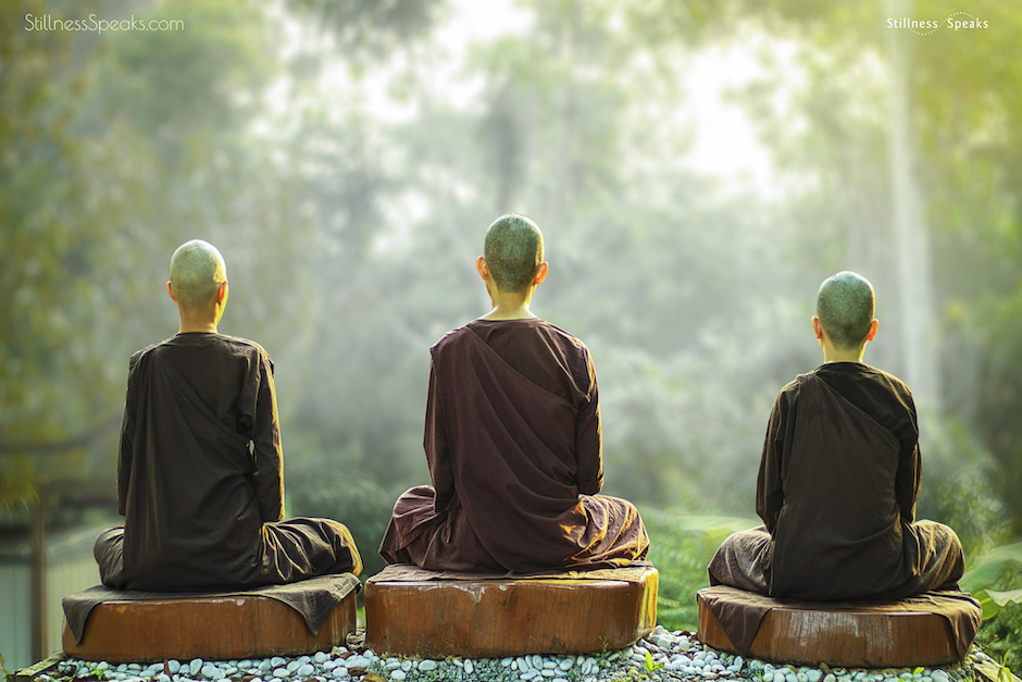 meditation, practice, sitting, buddhism