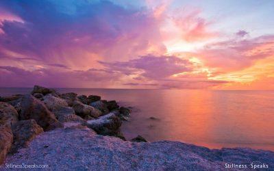 Impermanence: It's Deeper Secret – Amidon