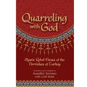 quarreling with god rebel poems ferraro bolat