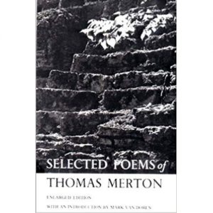 selected poems merton