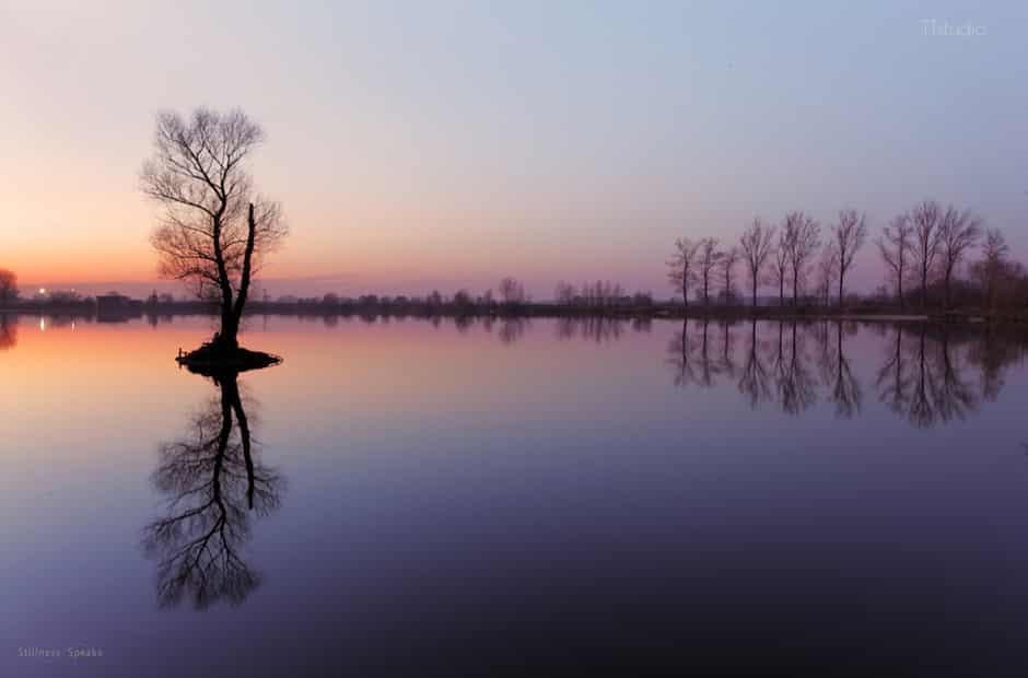 emptiness within gift nirmala