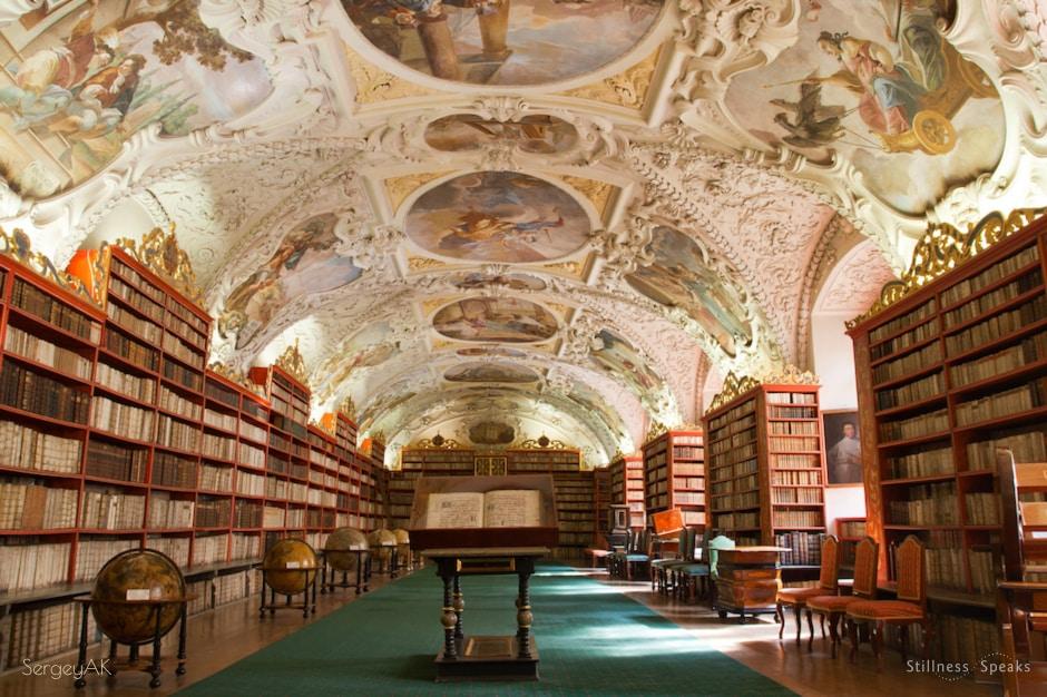 oneness intellectual nirmala library monastery