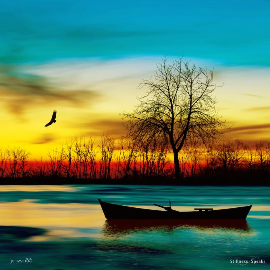 oneness with bird nirmala
