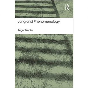 Jung Phenomenology