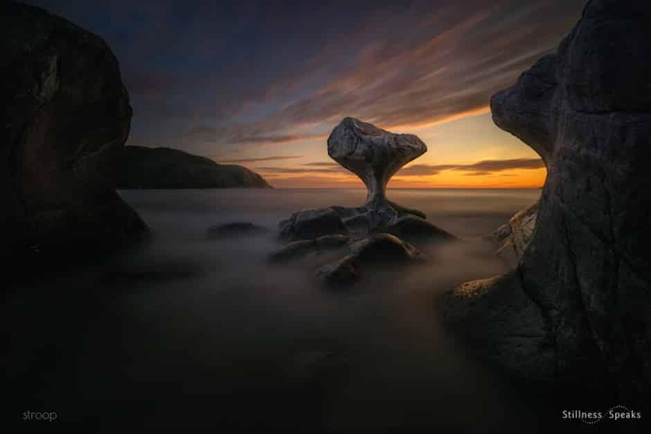 rock sunset seng tsan oneness