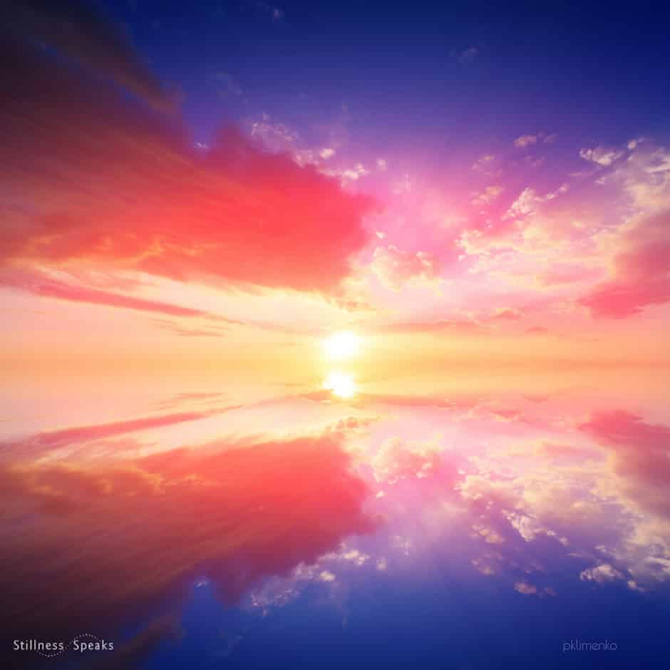 sunset water let go opinions seng tsan