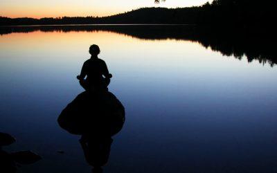 Realize Through Meditation – Highest Mystical Teaching