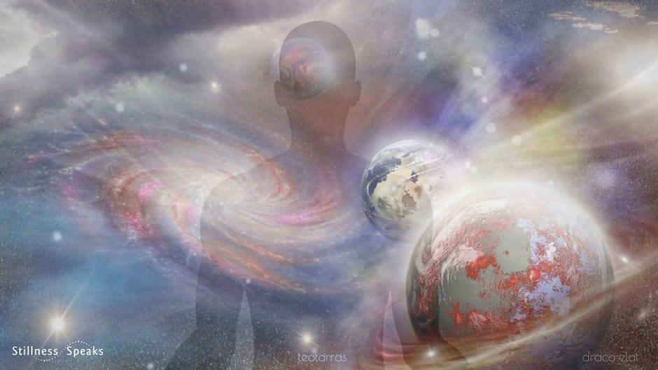 universe consciousness