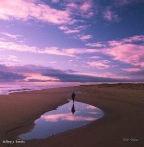 sunset right way eternal splendor lucille
