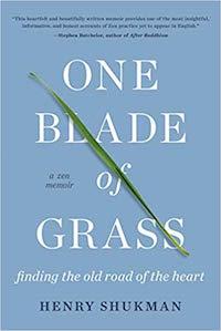 one blade of grass shukman