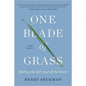 one blade of grass shukman