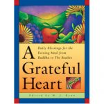 A Grateful Heart M J Ryan