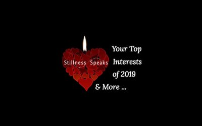Your Top Interests of 2019 & More …