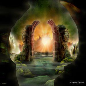 phantasy landscape mystical journey rumi