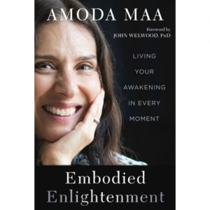 embodied enlightenment amoda maa