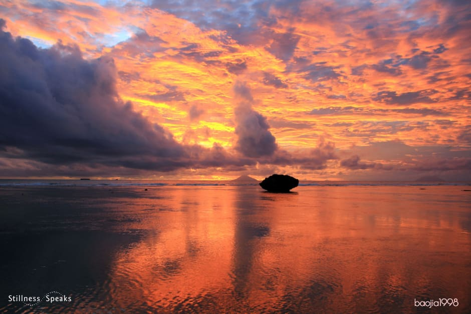 sunset reality awareness meijer
