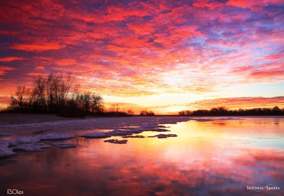 sunset sunrays sky abdal