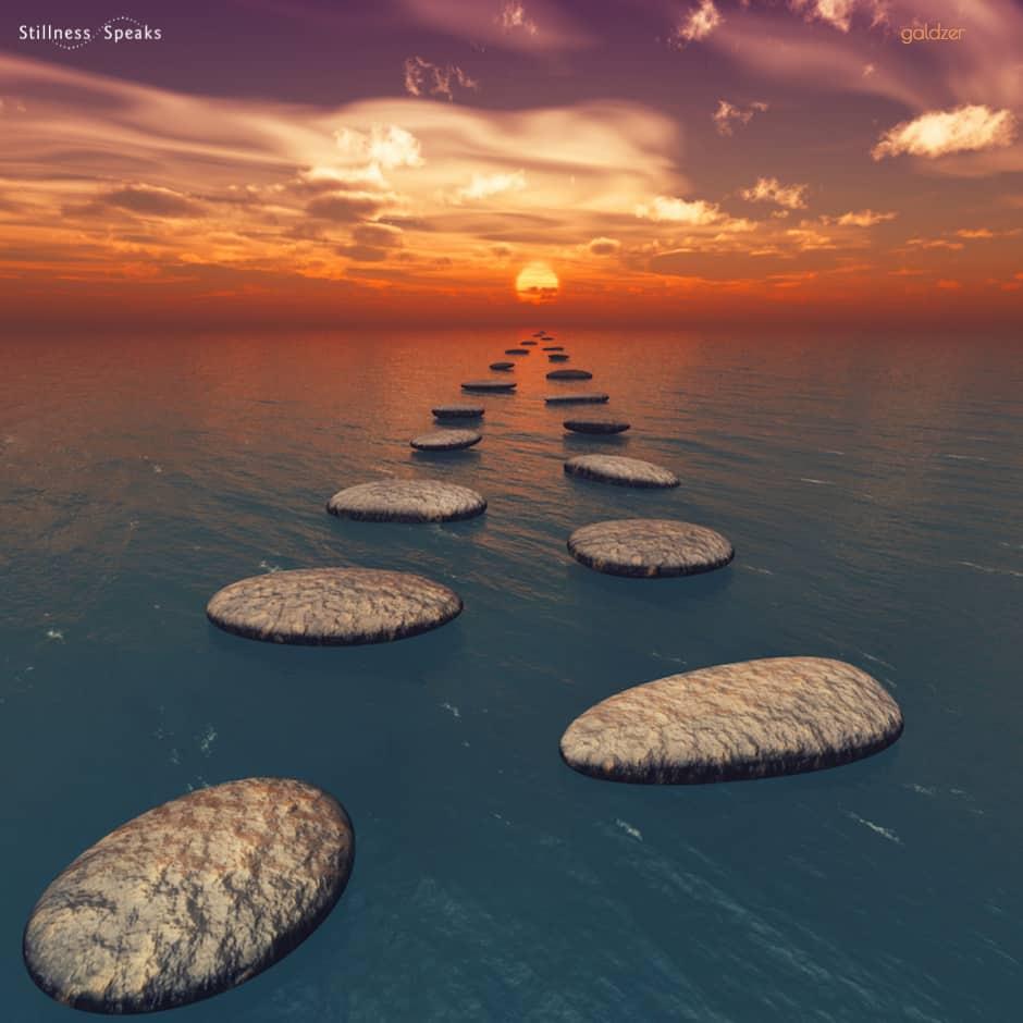 stones water obedience zen lineage shukman