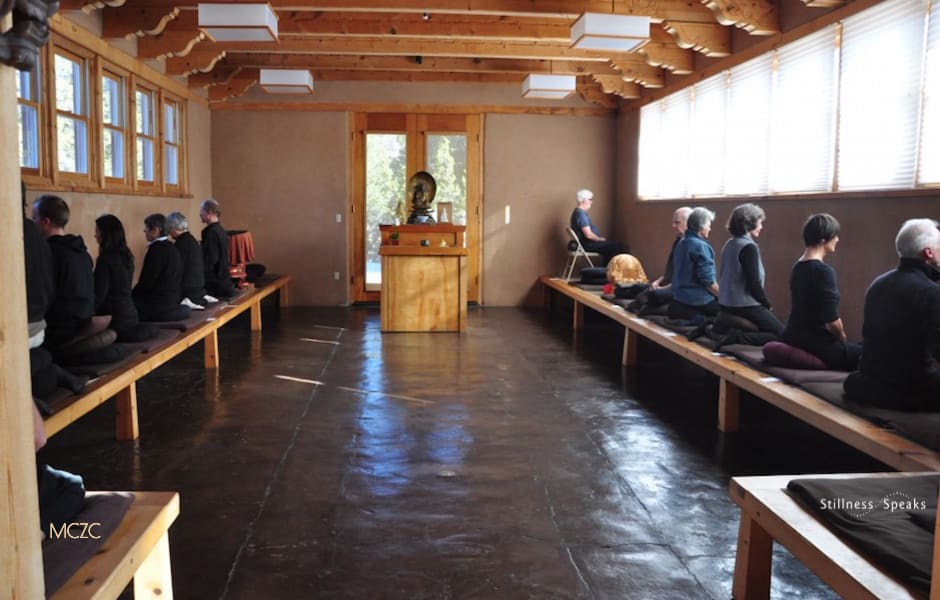 zen meditation collaborative relational