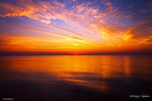 sunrise compassion sun seven advices rumi