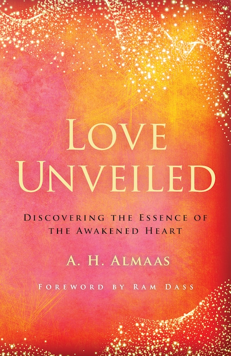 love unveiled book cover