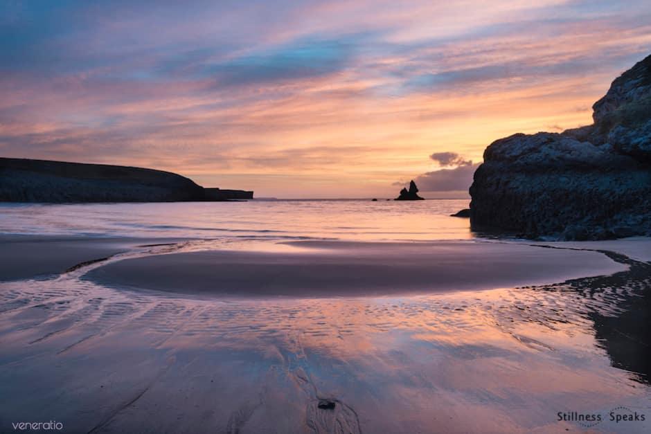 sunrise beach stop be still listen covid