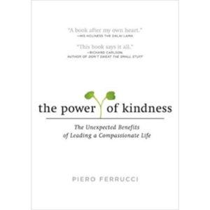 power kindness ferrucci