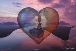 union sunrise heart beloved enlightenment almaas