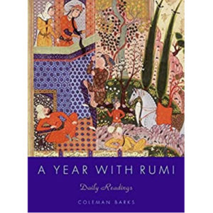 year with rumi coleman barks