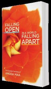 openness falling open amoda