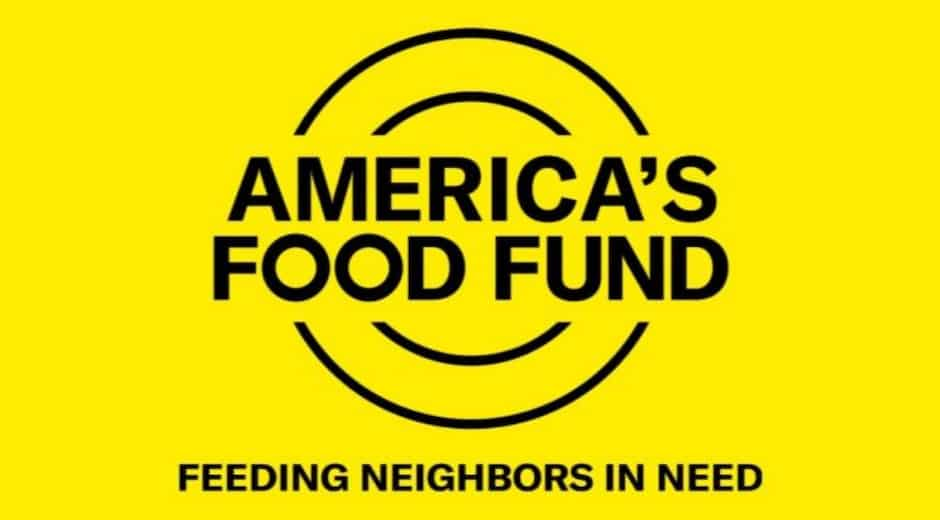 America's Food Fund GoFundMe