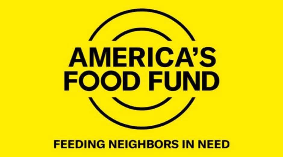 America's Food Fund GoFundMe