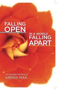 falling open amoda maa