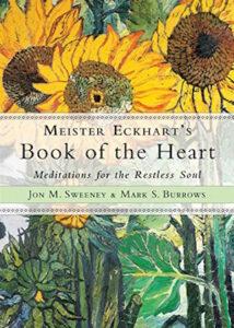 meister eckhart book heart meditations