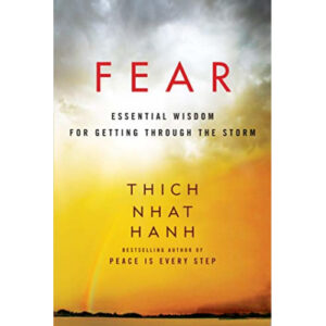 fear thich nhat hanh