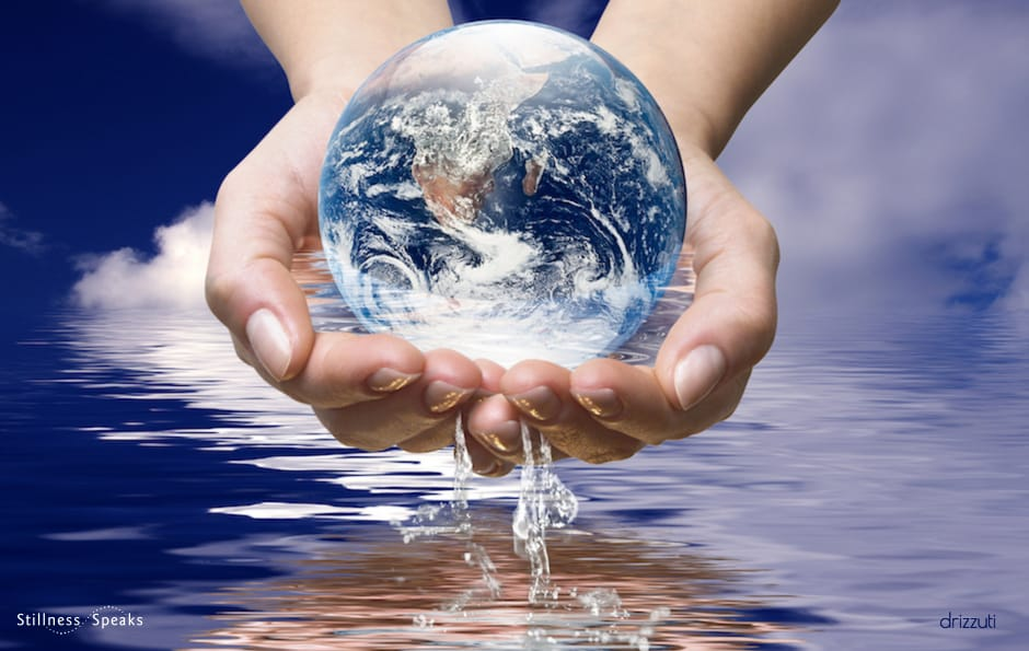 world water altruism shukman