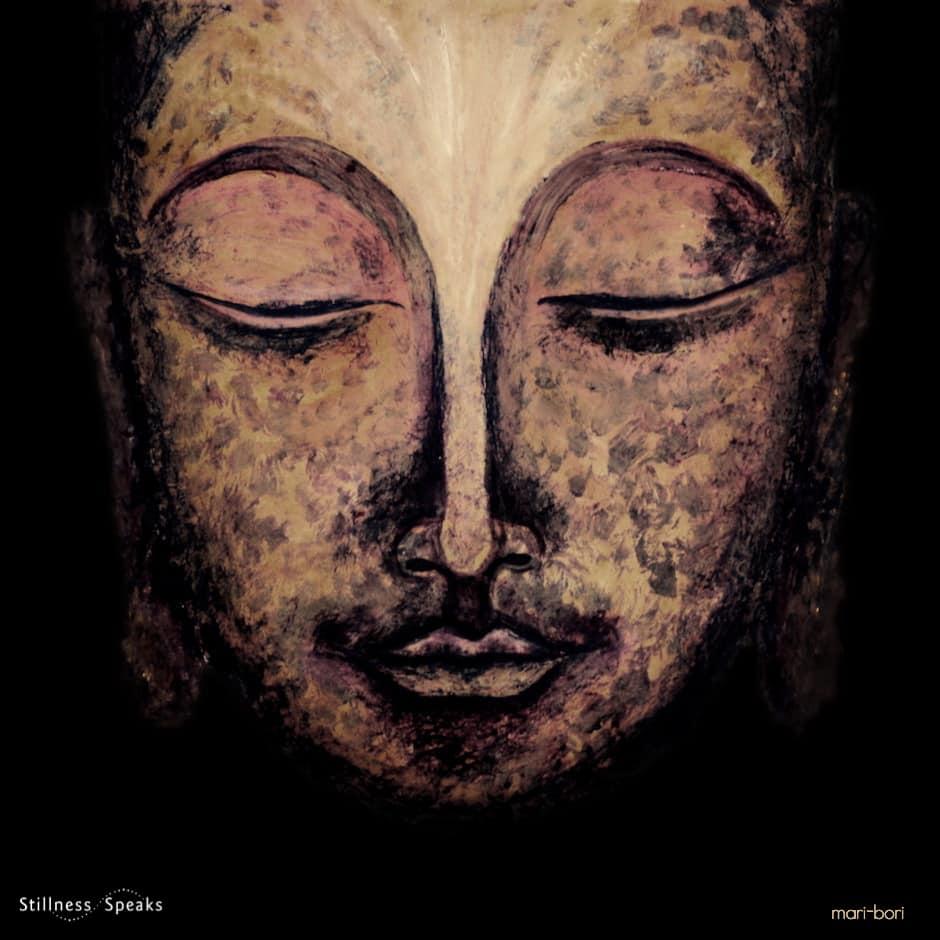 buddha peace thay